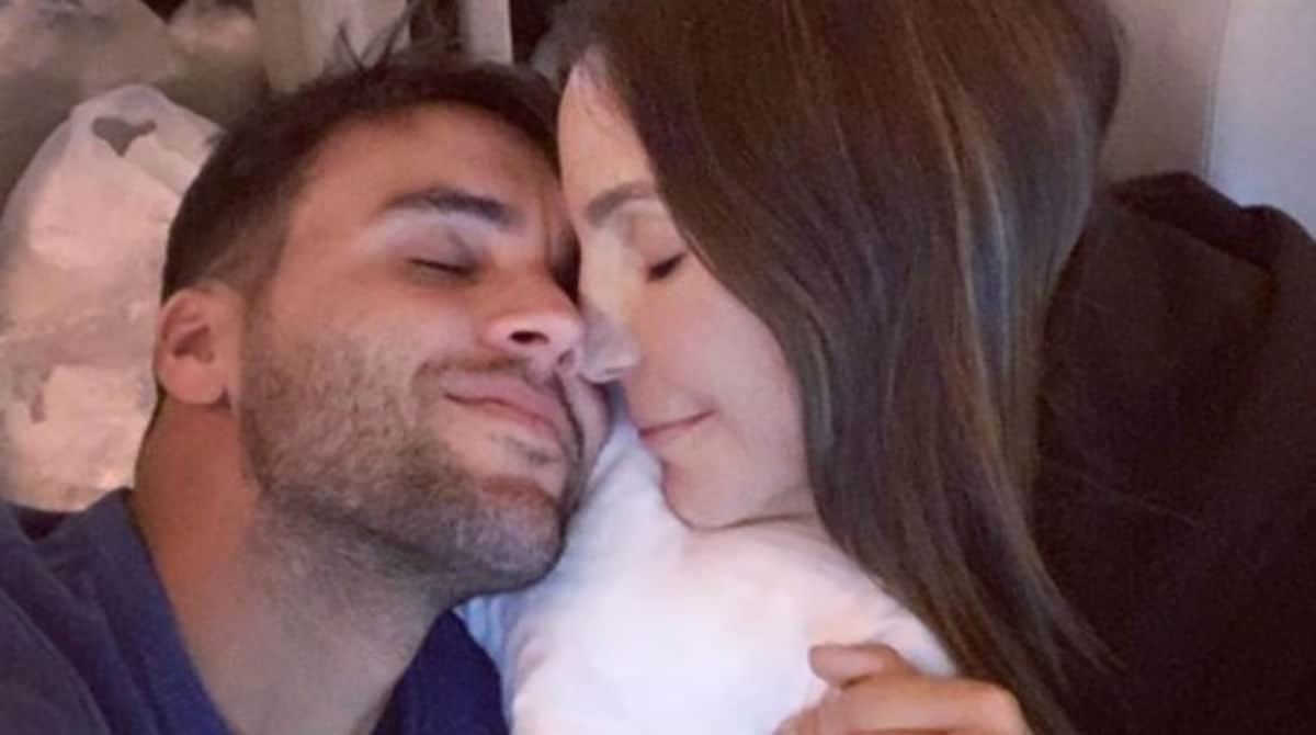 Ivete Sangalo e o marido levantaram suspeitas de gravidez