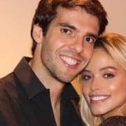 Esposa de Kaká mostrou um dia no spa de luxo
