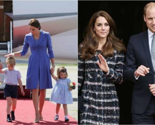 Veja com o que um bebê da realeza não pode brincar