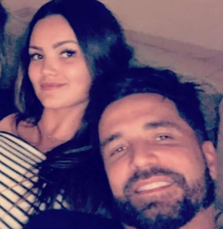 Filha de Kelly Key posou ao lado de Latino