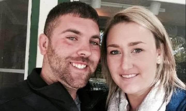 Kevin Quinn faleceu logo após o nascimento da filha