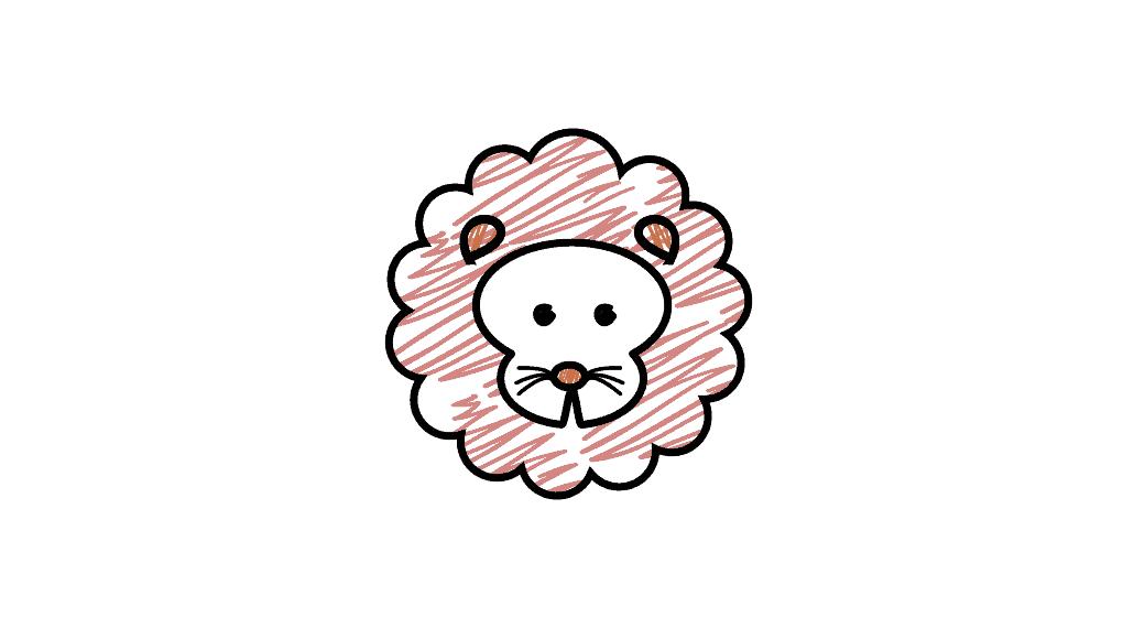 Mãe de leão