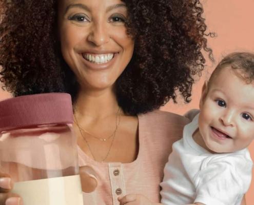 Veja tudo sobre ser uma doadora de leite