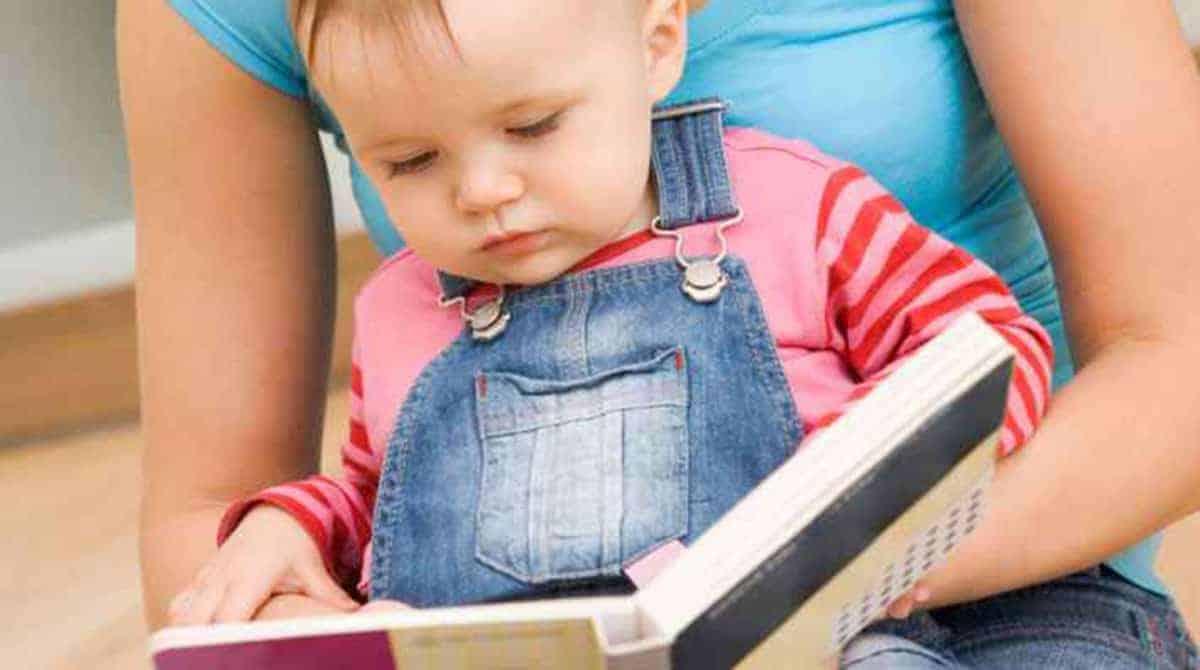 Saiba como deixar a adaptação do bebê na creche