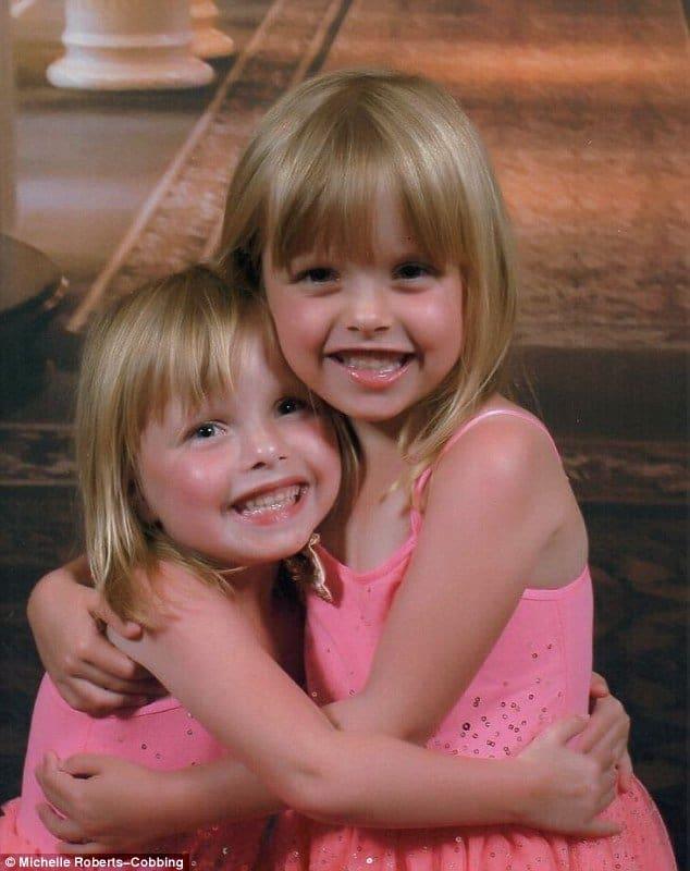 Saiba o que aconteceu com essas gêmeas