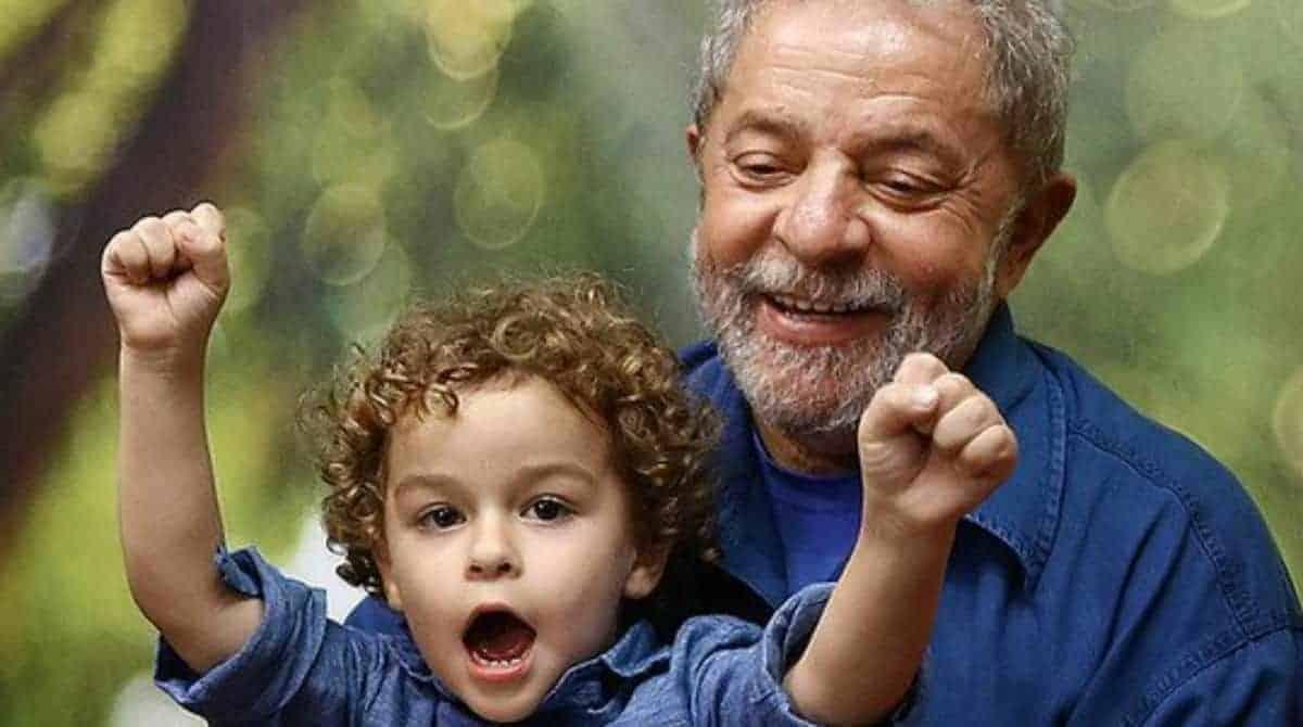 A causa da morte do neto do Lula foi mostrado no jornal A Folha de S. Paulo