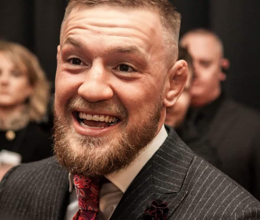 Ex-lutador falou sobre ser pai da bebê