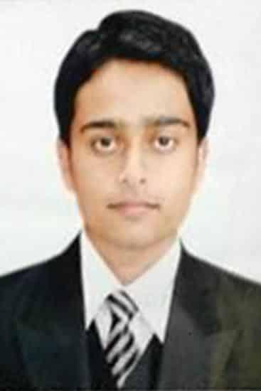O jovem Prathamesh faleceu aos 35 anos em 2016