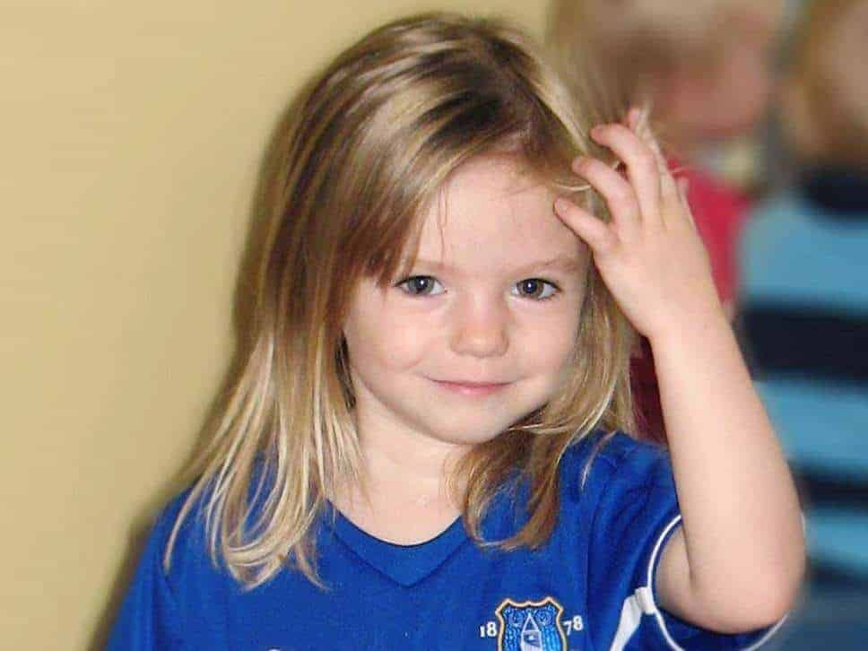 O fundo para a busca da menina Madeleine pode acabar