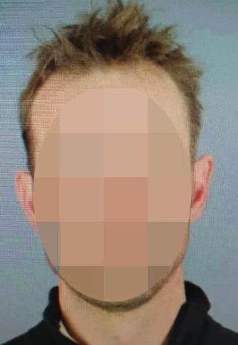 Homem suspeito do caso de Madeleine McCann