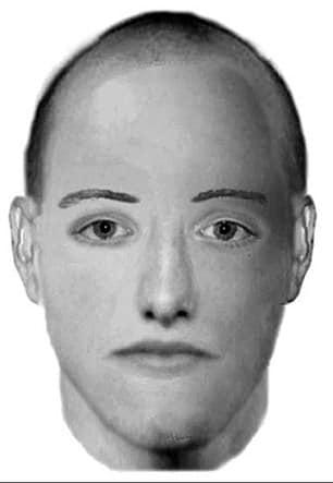 Suspeito de sequestrar a pequena Madeleine McCann