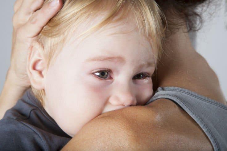 Madrasta convenceu menino de que é sua mãe verdadeira