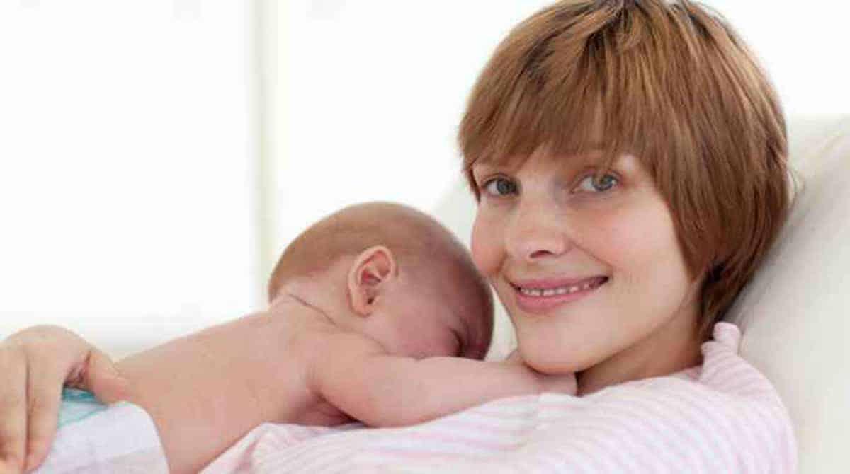 Veja o que uma pesquisa descobriu sobre o pós parto
