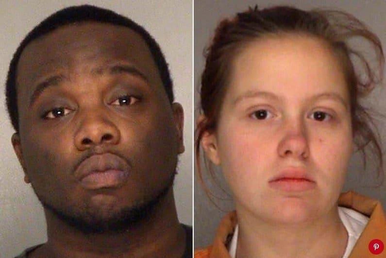 Os pais foram presos pela morte do bebê