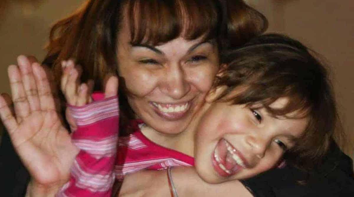 Acompanhe agora a emocionante história dessa mãe e de sua filha