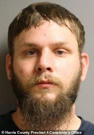 Bradley Bleimeyer, pais do menino Jordan foi condenado em 2016