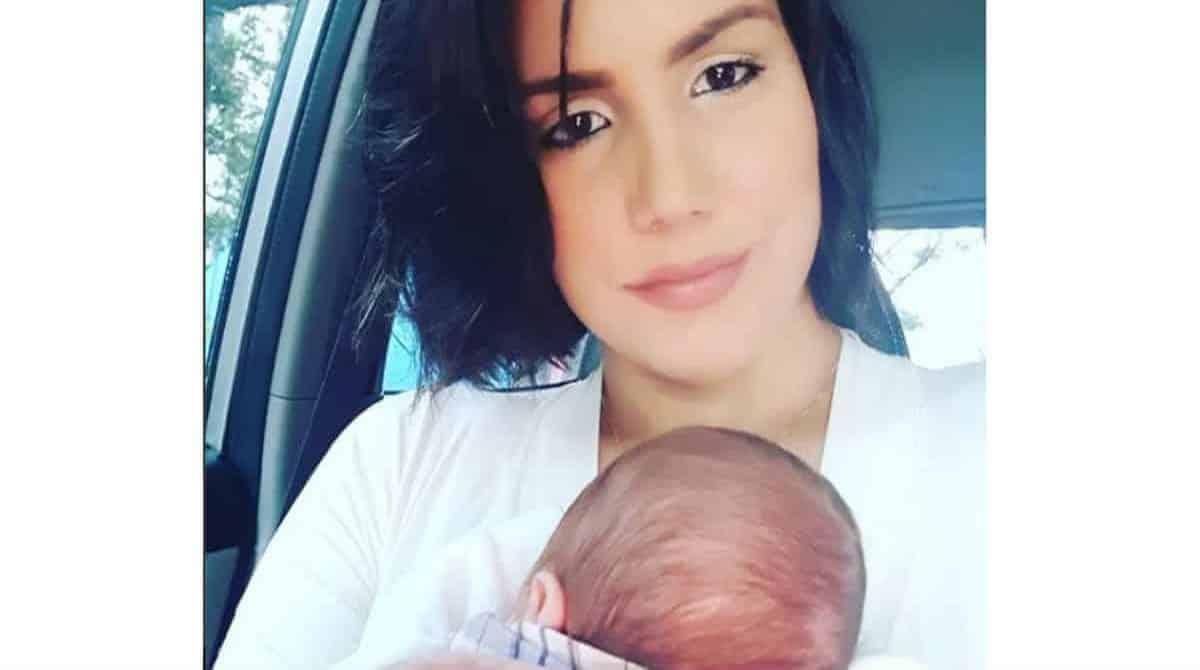 A ex-BBB Marina Felício fala sobre os gêmeos