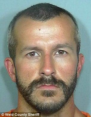 Chris Watts foi preso