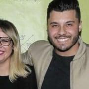Marília Mendonça e Murilo Huff surgiram juntos com Léo