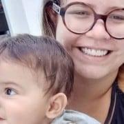Marília Mendonça mostrou sua barriga pós-parto