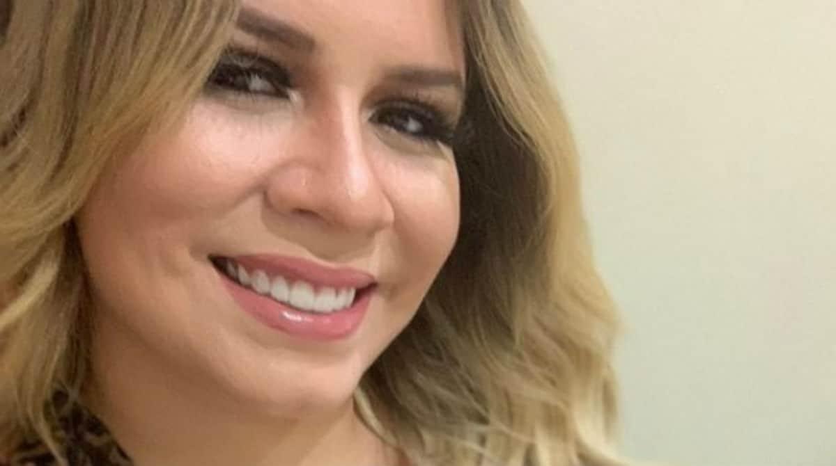 Marília Mendonça revelou um sintoma diferente que teve na gravidez