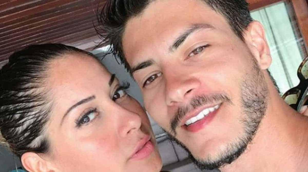 Saiba o que falou sobre sua gravidez a futura mamãe Mayra Cardi