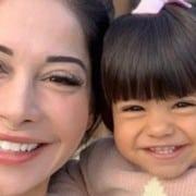 Mayra Cardi revelou a casa que deu pra babá da filha