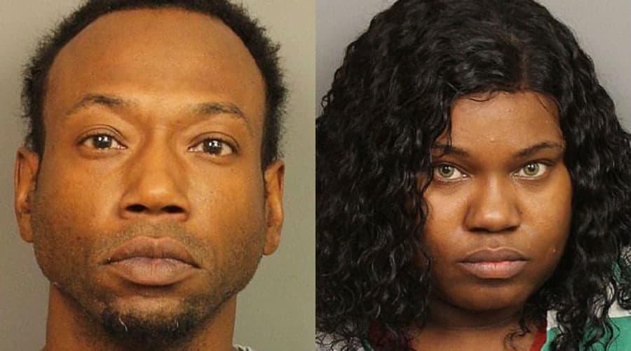 Casal preso pelo sequestro e morte da menina de apenas três anos