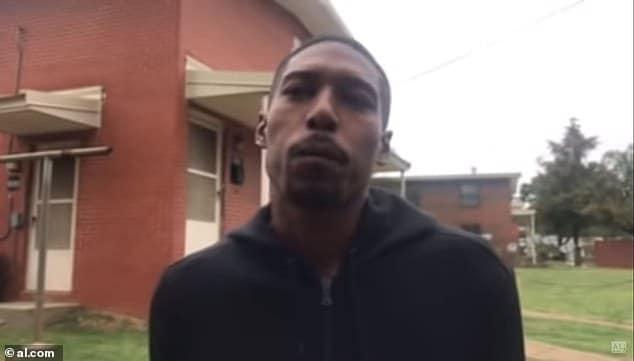 Pai da menina que foi sequestrada em festa de aniversário