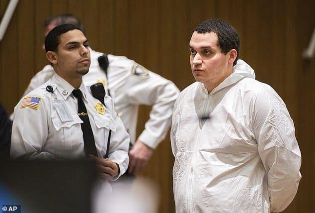Homem que foi preso pelo sequestro da menina
