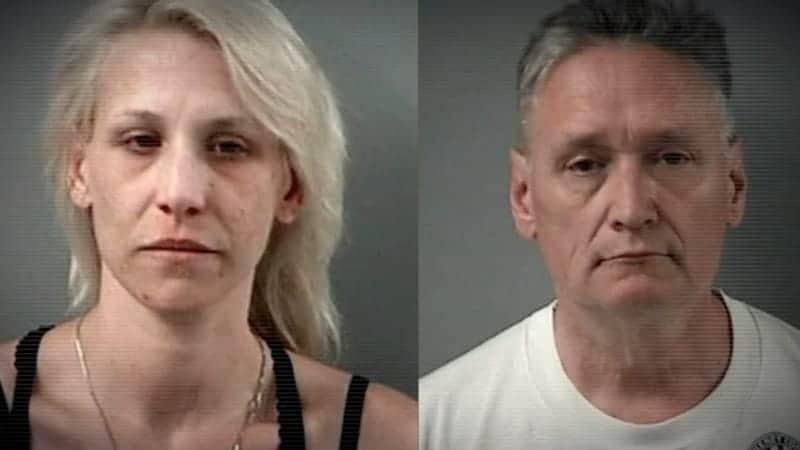 Pais do menino de cinco anos estão presos