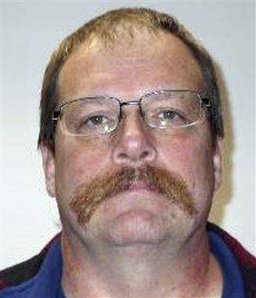principal suspeito do caso é o pai Michael Wolfe