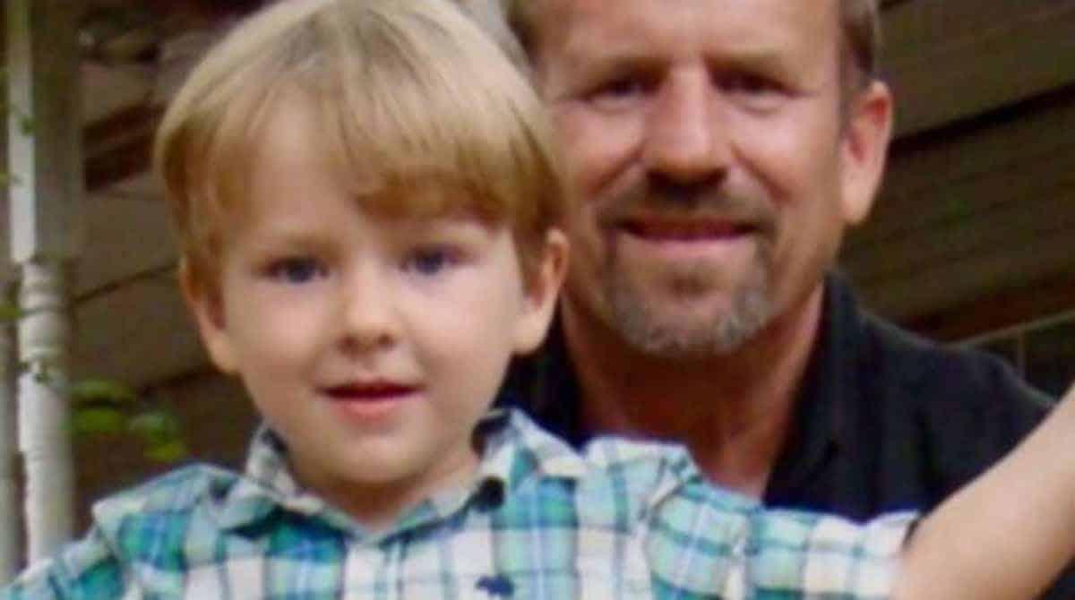 Pai de menino que desapareceu e foi achado sem vida desabafou