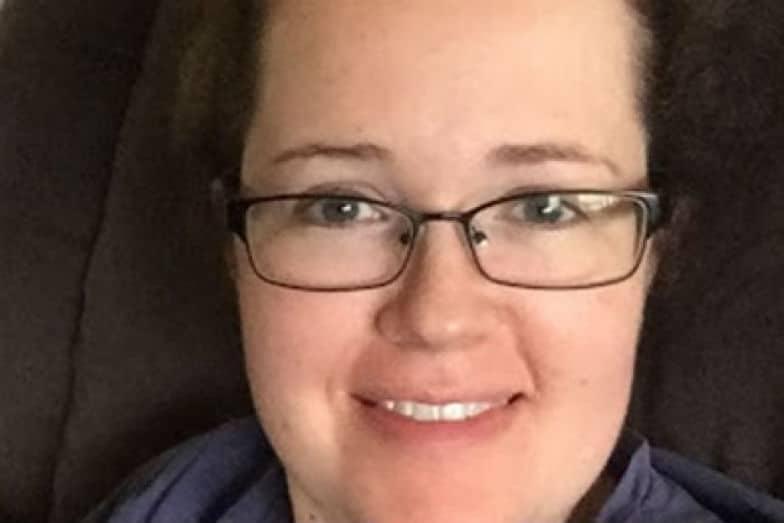 A mãe que desapareceu junto com o menino de quatro anos