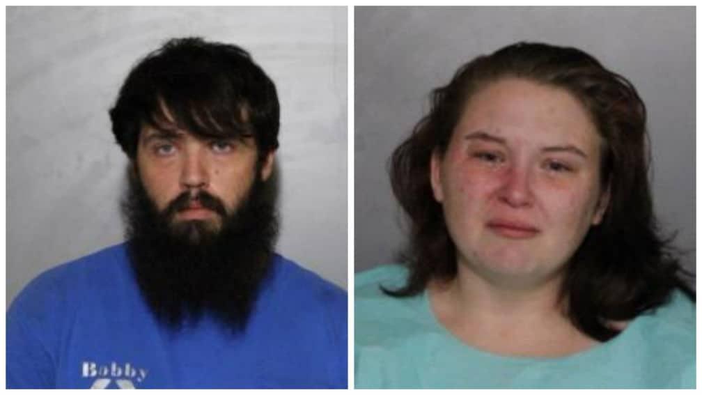 Padrasto e mãe do menino Enzo foram presos