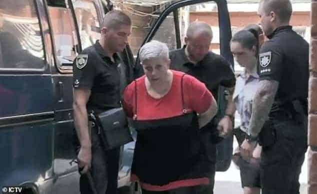 Mãe foi presa pelo crime que cometeu contra o menino de oito anos