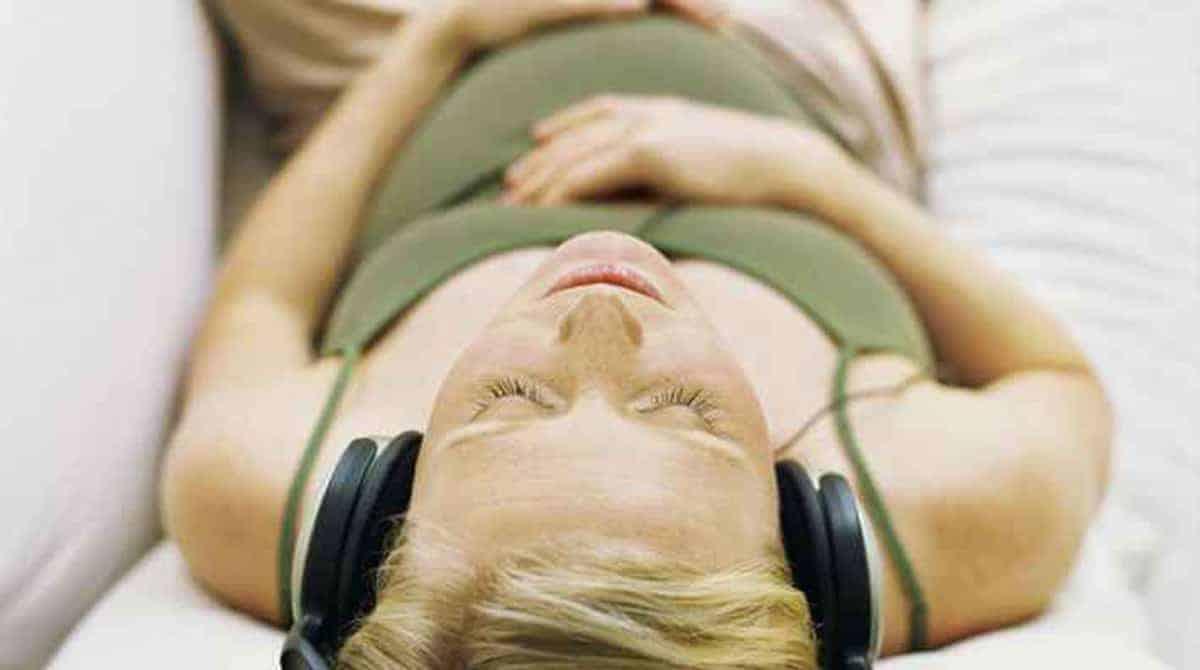 Saiba se músicas influenciam os bebês