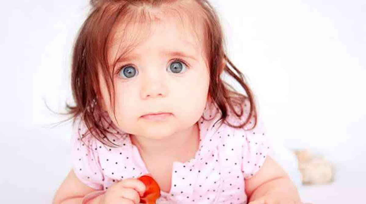 Saiba as formas que o bebê usa para se comunicar