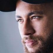 Neymar comemorou o aniversário do filho