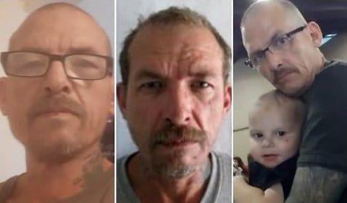 Pai que sequestrou seus bebês e é procurado pela polícia