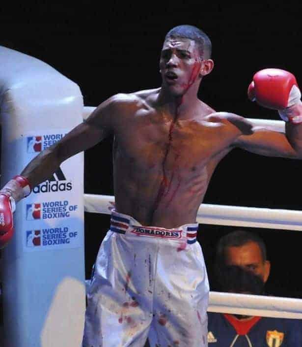 O boxeador será julgado no dia 1 de novembro