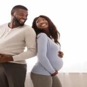Veja como deve ser o papel do pai na gravidez