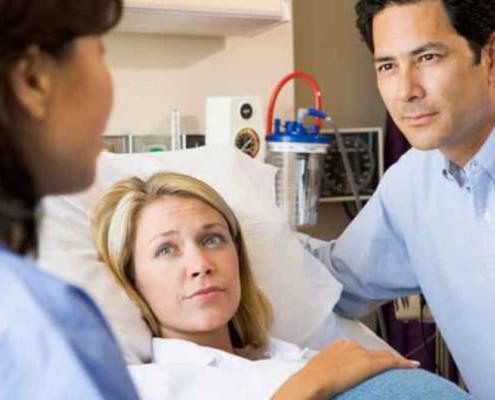 Entenda mais sobre o parto prematuro
