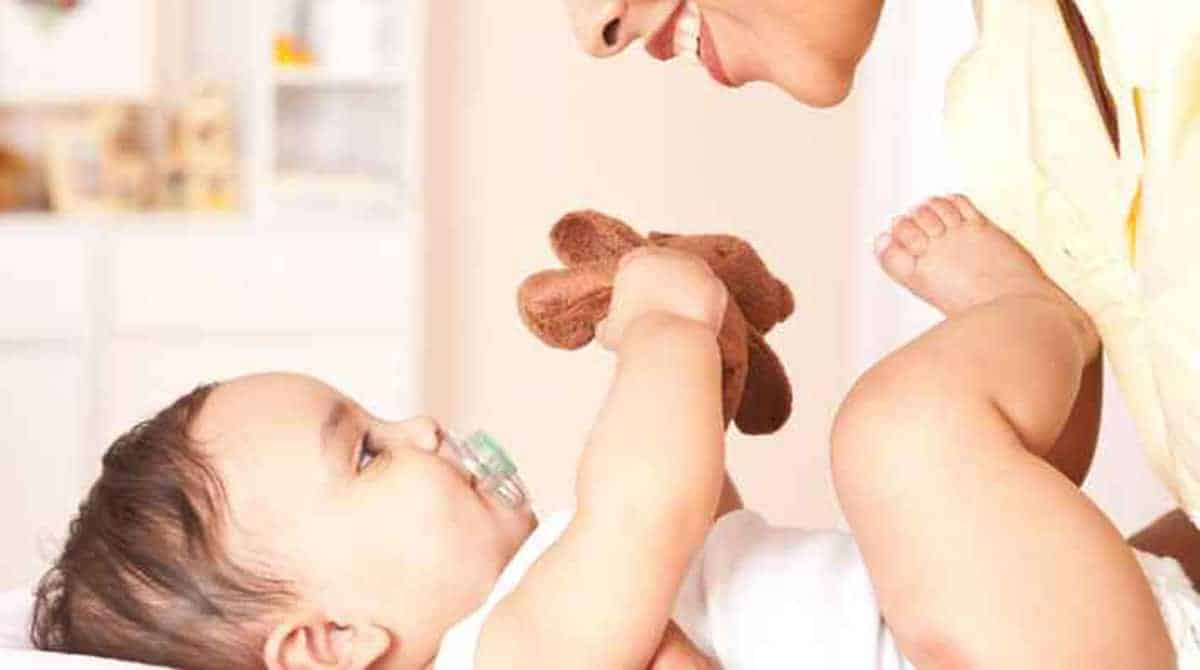 Veja como fortalecer as pernas dos bebês