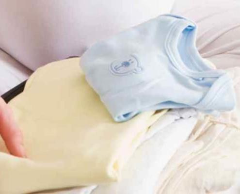 Confira sugestões para montar o quarto do bebê