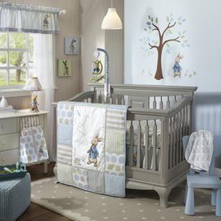 A linda e clássica decoração do quarto do terceiro filho de Kate e Willian