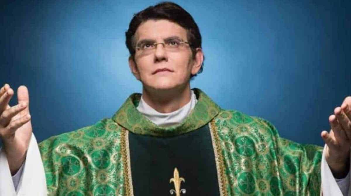 Saiba o que falou o padre Reginaldo Manzotti sobre gravidez de mulher