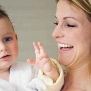 A linguagem do bebê pode ser estimulada