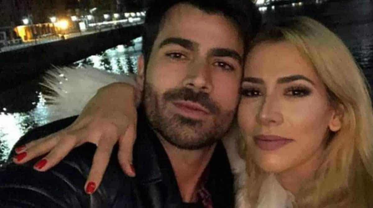 Os ex-BBBs Adriana Sant´Anna e Rodrigão fizeram um desabafo na web