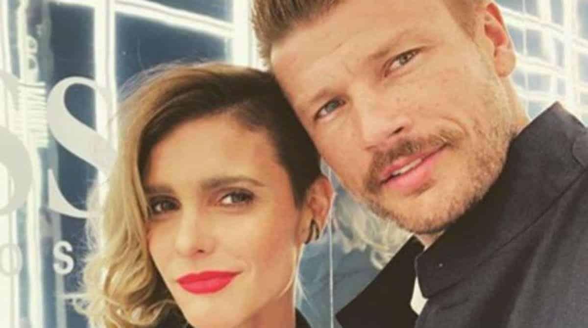 Rodrigo Hilbert fez um berço lindo para sua filha com Fernanda Lima